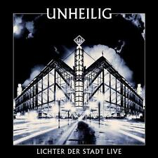 Deutsche Rock's Live Musik-CD