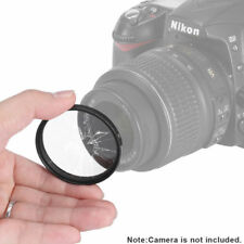 Filtres polarisant ronds pour appareil photo et caméscope Canon