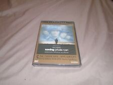 New and Sealed Saving Private Ryan (Dvd, 1999, Special Limited Edition)