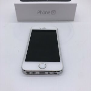 Apple iPhone 5s 16G Silver Sprint UNLOCKED - GREAT CONDITION!!!