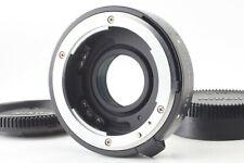 【MINT】Nikon TC-14A 1.4X Teleconverter for Nikon F Mount Lens From Japan #004
