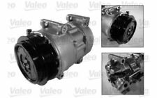 VALEO Compresor, aire acondicionado MERCEDES-BENZ CLASE A B 813196
