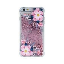 ^ Flower 1 Apple iPhone 5 back, funda Liquid shock proof esquinas aristas funda