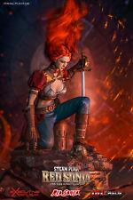 TBLeague PHICEN Seamless Female Body Steam Punk Red Sonja 1/6 FIGURE Deluxe Ver.