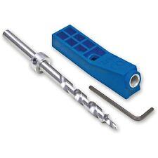 Kreg Mini Kit Pocket Hole Jig New MKJKIT 635709
