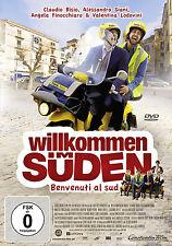 DVD * WILLKOMMEN IM SÜDEN - BENVENUTI AL SUD # NEU OVP +