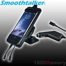 SmoothTalker Car Cradle Cigar Charger Dock Antenna Coupler Apple iPhone 8 7 6 6S