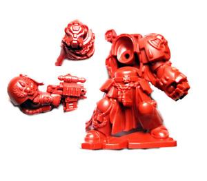 Space Hulk Terminator Blood Angels Space Marine Brother Deino Warhammer 40K