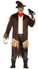 Disfraces de hombre en color principal marrón talla L