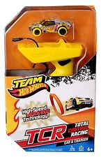 HOT WHEELS TEAM HOT WHEELS TCR X2650 MATTEL COPPIA TWISTER NUOVO