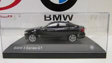 2014 BMW 3 Series GT   (F34) -   Black Sapphire- 1/43