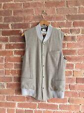 Paul Smith Men's Vest, Wool Cashmere, Sample Sz Medium Editorial