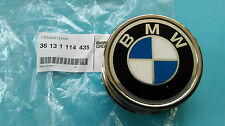 Genuine BMW Alloy Wheel Hub Cap 36131114435 E9 E12 E28