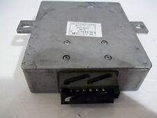 92 93 - 300E W124 MERCEDES BENZ AMPLIFIER AMP SOUND SYSTEM 1248201089