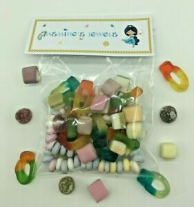 Jasmine Aladdin Inspired Jewels Novelty Sweets Birthday Party Christmas