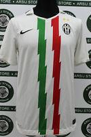 Maglia calcio JUVENTUS TG S 2010/11 shirt trikot maillot jersey camiseta