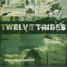 Twelve Tribes - Midwest Pandemic [New CD] Asia - Import
