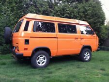 Vanagon / Transporter Front Fender Flare Kit