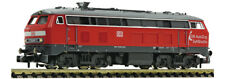 Fleischmann 723611, Diesellokomotive BR 218 Sylt Shuttle, DB AG, Neu und OVP, N