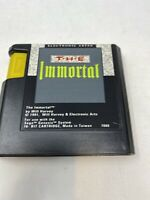 The Immortal for the Sega Genesis (Cartridge Only)