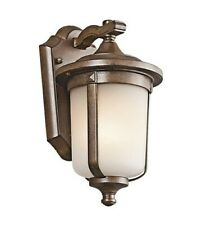 Kichler lighting Brownstone Wall Mount 49507BST