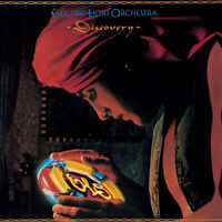 Electric Light Orchestra ‎ Discovery Vinyl, LP, Album, Stereo, Gatefold JET LX 5