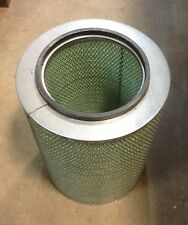 M9 ACE combat earth mover caterpilar large air filter element 12 diameter x 16