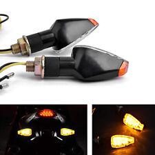 Universal Motorcycle LED Turn Signal Indicator Light Blinker For KTM 390 690 950