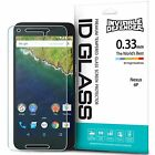 For Huawei Nexus 6P Tempered Glass Screen Protector, Ringke Invisible Defender