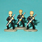 STAR WARS Micro Machines - MOS EISLEY CANTINA BAND - 3x Figrin D'an figures lot