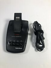 Radio Shack Radar Detector X K KA 22-1670 Safety Alert Laser Super Wide