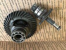Kubota L185 L2050 L235 L2350 L245 L2500 L2600 Ring Amp Pinion With Gear 35110 22100