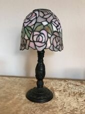 Partylite Rosewater Candle Lamp