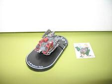 =Mechwarrior DRAGON'S FURY Bellona Tank 051 12 =