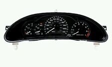2000 to 2005 CHEVY CAVALIER SPEEDOMETER CLUSTER WITH TACH ,