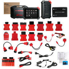 XTOOL PS90 OBD2 IMMO Auto Diagnostic tool With Auto Programmer/Odometer DPF EPB