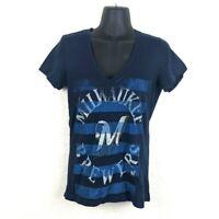 Lucca Womens Gray Peplum Long Sleeve Tee T-Shirt Top M BHFO 6951