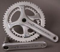 Campagnolo Potenza 11 Speed Road Bike Ultra Torque Silver Crankset 172.5mm 39/53