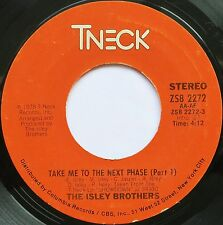 FUNK 45 THE ISLEY BROTHERS ON TNECK HEAR - IN D VERSAND KOSTENLOS AB 5 45S