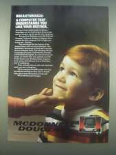 1985 McDonnell Douglas Computer Systems Ad