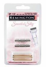 Remington SP132 RASOIO ELETTRICO LAMINA & pacchetto WDF 5500/6000 ORIGINALE