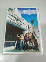 RBD REBELDE DVD LIVE IN HOLLYWOOD ANAHI DULCE Edicion España - Nuevo