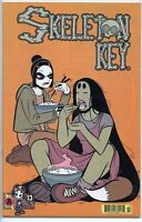Skeleton Key 1995 series # 13 very fine comic book