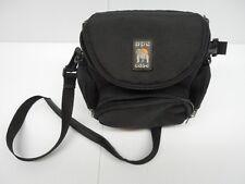 Norazza Ape Case 250 Sml Camera Camcorder Carry Case Bag w/Strap Yellow Interior