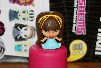 MONSTER HIGH FASHEMS COMPLETE SERIES 1 MINI TOY CLEO DE NILE