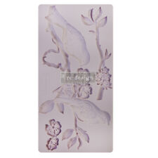 BLOSSOMING SPRING Re-Design Prima Decor Moulds Mold 5X10 #650421 VIP EXCLUSIVE