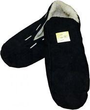 Markenlose EUR Größe 44 Herrenschuhe aus Wildleder