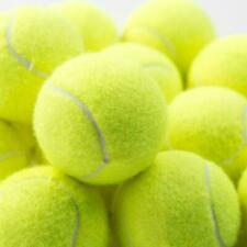 Professional Rubber Tennis Ball High Resilience Durable Tennis Ball Practic G5X6