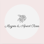 Magpies-apricotroses