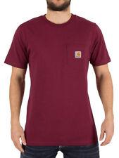 Carhartt Herren-T-Shirts in normaler Größe M